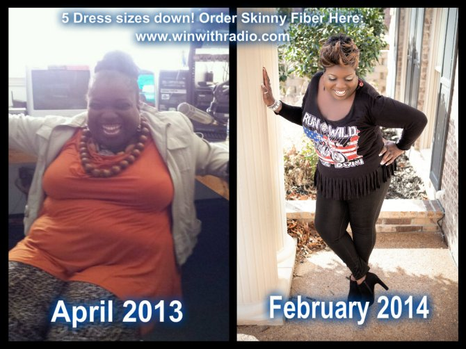me weight loss april final